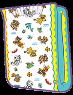 Crinklz Aquanaut Diapers