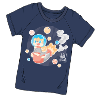 ABUniverse All Stars T-Shirt