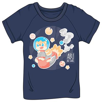 ABU All Stars T-Shirt