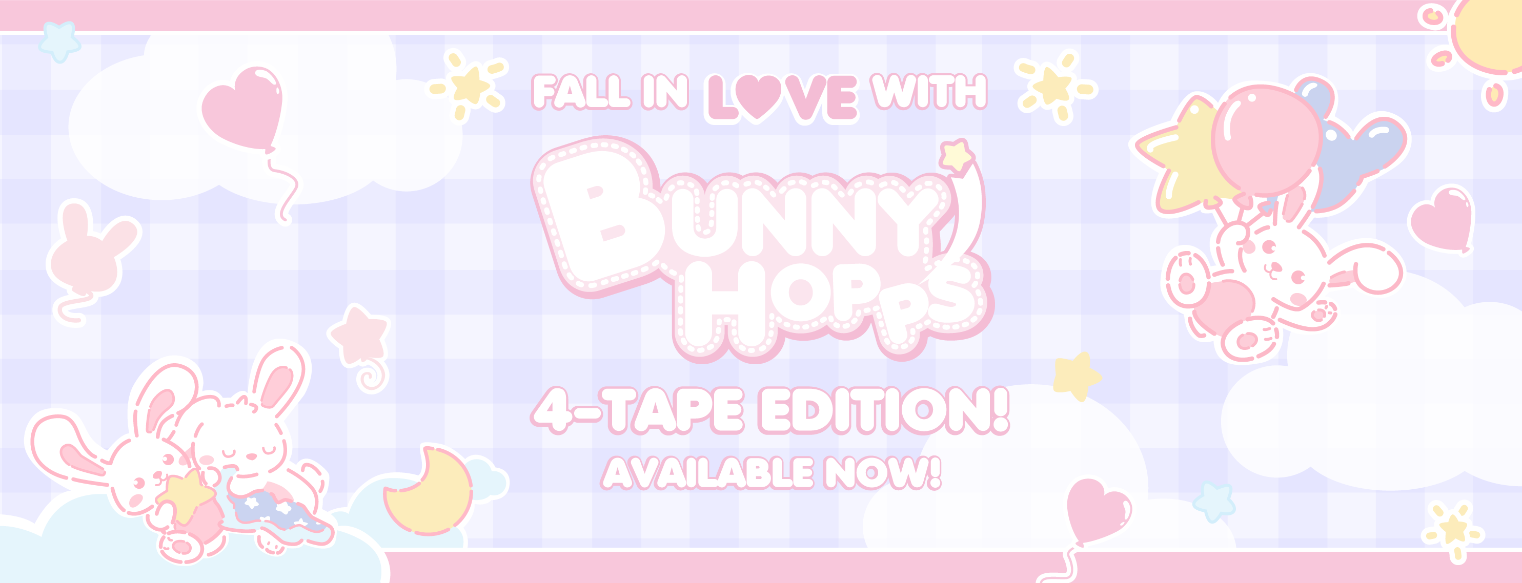 ABU BunnyHopps 4-Tape Diaper Release