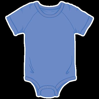 ABU Colored DiaperSuit