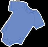 ABUniverse Coloured DiaperSuit Blue